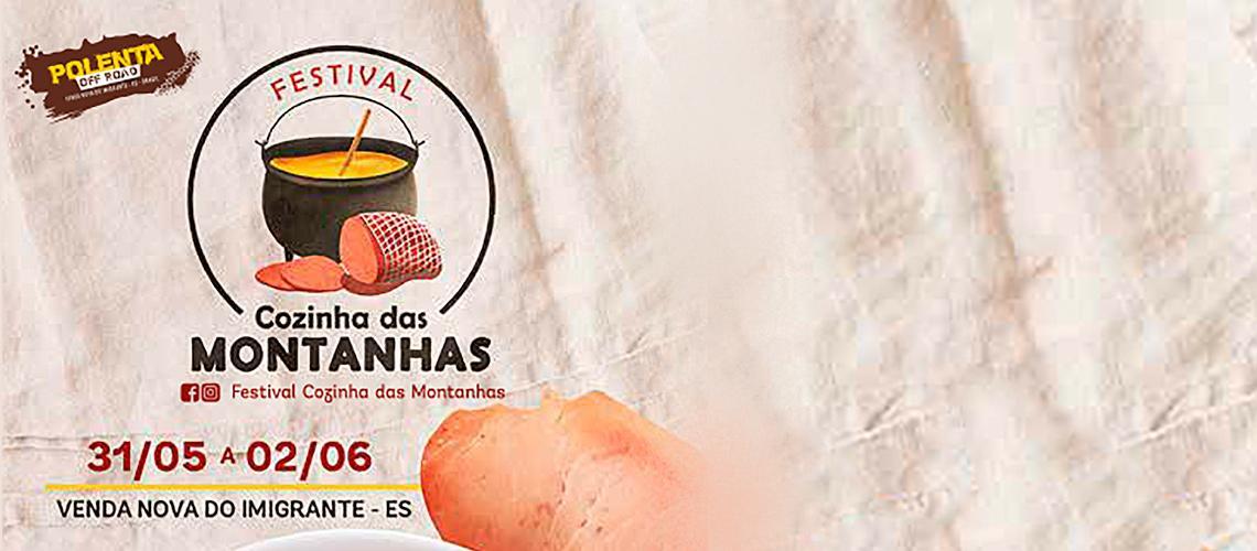 Descubra Venda Nova: vem aí festival gastronômico