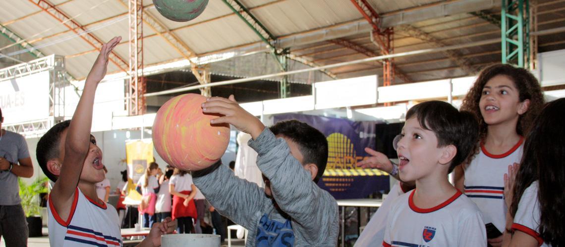 O cronograma de atividades está repleto de destaques - Foto: Ascom/PMVNI
