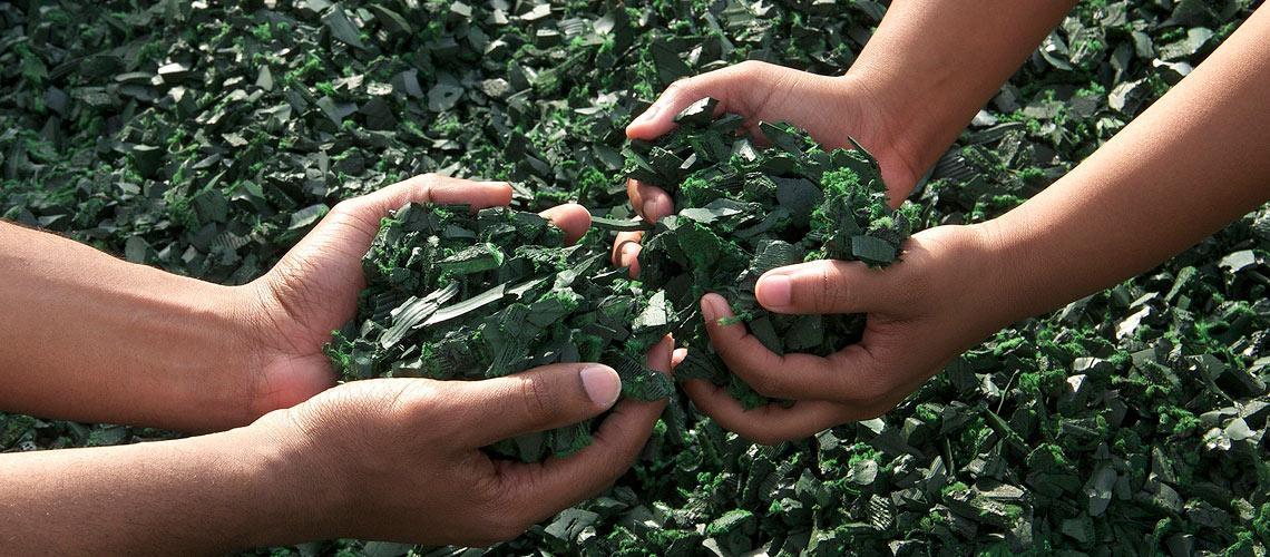 Plástico é um dos materiais que podem se transformar em fonte de renda - Reprodução/Pixabay