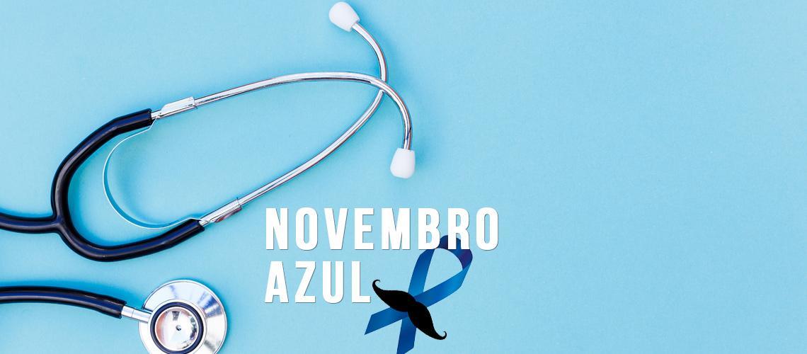 Unidades terão horário estendido no Novembro Azul