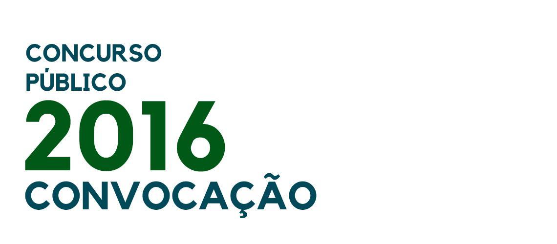 Prefeitura convoca aprovados no concurso de 2016
